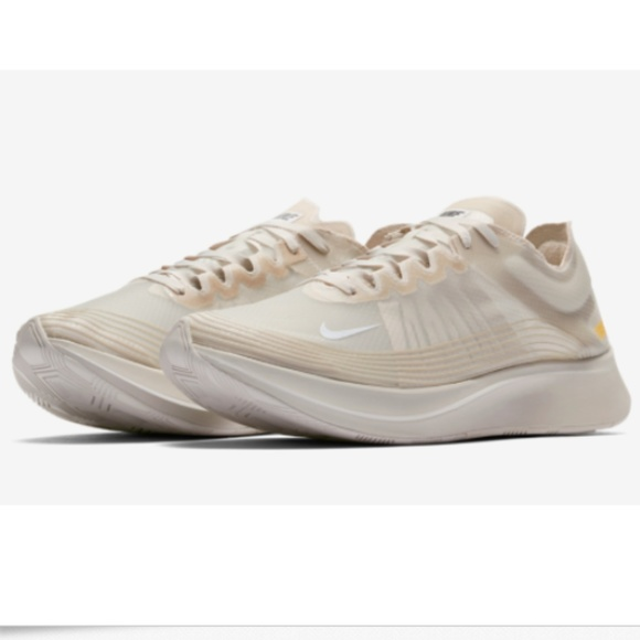 Nike Other - Nike Zoom Fly SP Men Running Shoes 8-11